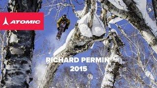 Richard Permin 2015