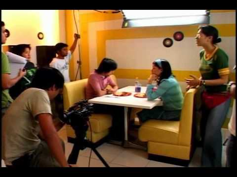 [MTV-BEHINDTHESCENES_01] Orange & Lemons - Yakap Sa Dilim