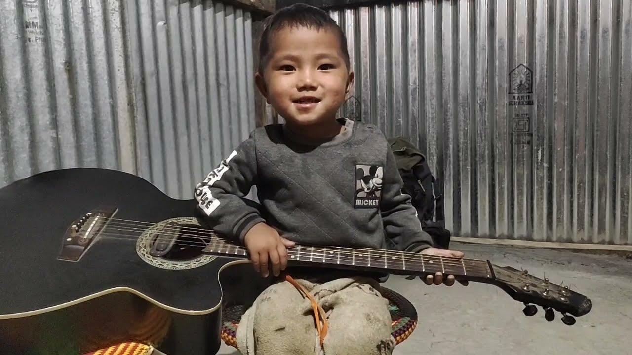 Mao Naga Song - Random Song With Multi Language ❤️❤️ Mao Naga Kid    Hriiziio Mao