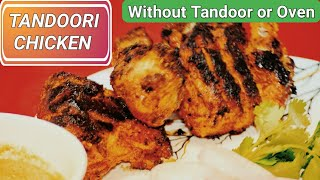 HOW TO COOK Tandoori Chicken