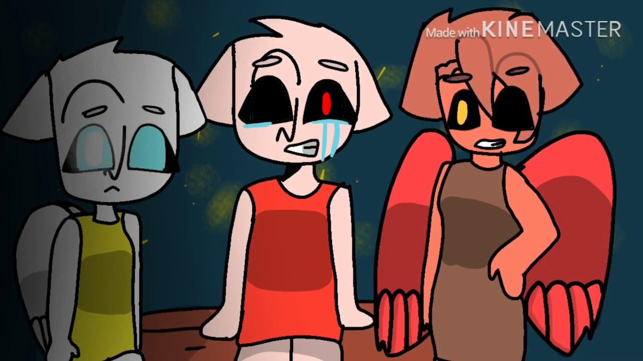 Copycat Meme Roblox Piggy Animation Meme 100 Sub Special
