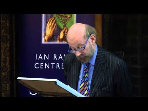 "Prof. Raymond Tallis - ""Aping Mankind? Neuromania, Darwinitis and the Misrepresentation of Humanity"""