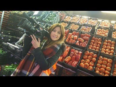 Mi cámara y yo: Mercamadrid