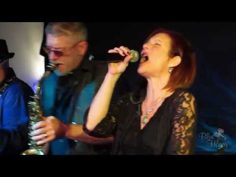 Blue Honey - Close To My Fire - @ Viva Bene, Worcester, MA - 11/13/15