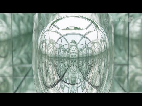 Josiah McElheny: The Crystal Land / White Cube, Bermondsey
