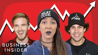 How To Grow Your YouTube Subscribers With Natalie Barbu