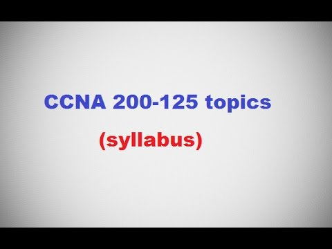 ccna 200 125 syllabus pdf