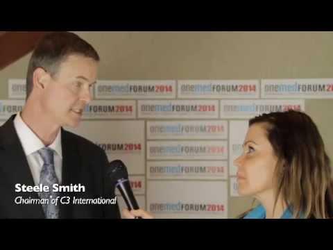 C3 International, Inc. - Interview with Steele Clarke Smith III
