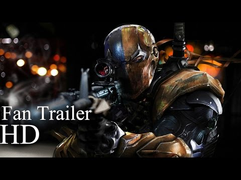 The Batman 2018 TRAILER HD Ben Affleck & Joe Manganiello ...
