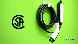 Evr-Green® Mini EV Charger