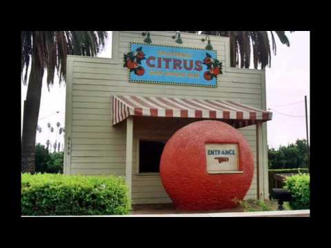 Citrus State Historic Park, California, Riverside, Van Buren Blvd