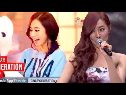Girls Generation Win Video Of The Year at YouTube Music Awards 2013 - iO Recap