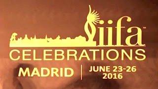 iifa awards 2016 full show   madrid spain 2016