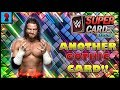 Gothic Card #2 & Catalog Surf ★ WWE SuperCard by @BasosySGYT