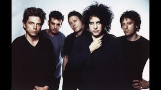 The Cure - Friday I'm In Love (DJ Bollacha Extended Mix)