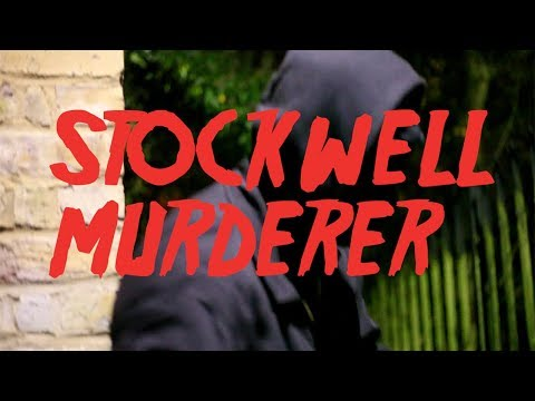 'STOCKWELL MURDERER'  KAMANCHI SLY Feat. ORIGINAL KILLAH-Official VIDEO HD 2017 All rights reserved.
