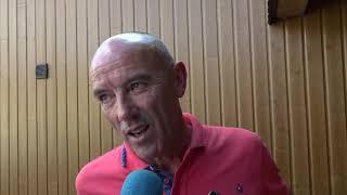 Après Angers - HAC (3-2), réaction de Paul Le Guen