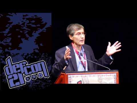DEF CON 21 - Ambassador Joseph DeTrani - Proliferation