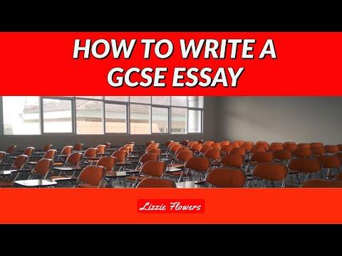 How to write an (e) type OCR GCSE RS essay