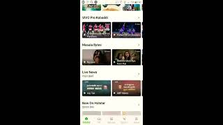 Hotstar Premium Accounts Free and User ID and Password