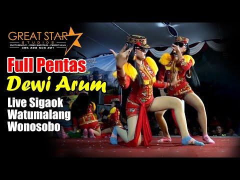 dolalak-dewi-arum---full-pentas-|-live-wonosobo-30/8/2019