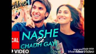 Nashe Si Chad Gai Piano Cover Video From Befikre