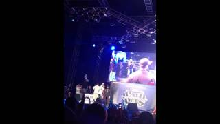 Dipset - Bout It Bout It and Oh Boy (Paid Dues 2012)