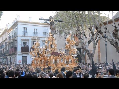 Hermandad del Cachorro por la Magdalena - Semana Santa de Sevilla 2016