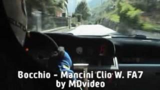 Bocchio - Mancini OSSOLA