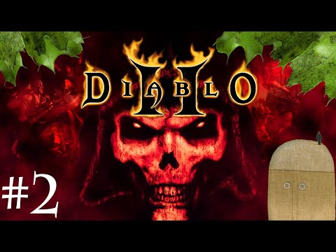 Long Play - Diablo II - Lord of Destruction - Episode 2 - De