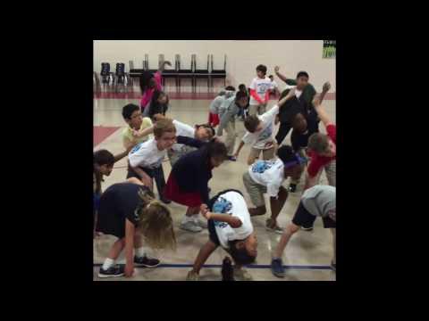 ISCA Artist-in-Education Residency Program