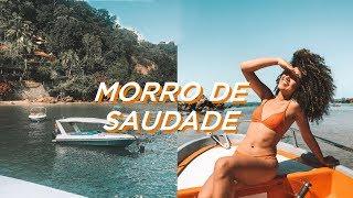 MORRO DE SÃO PAULO, VOLTEI | VIAGEM 05 - LORE SOUZA