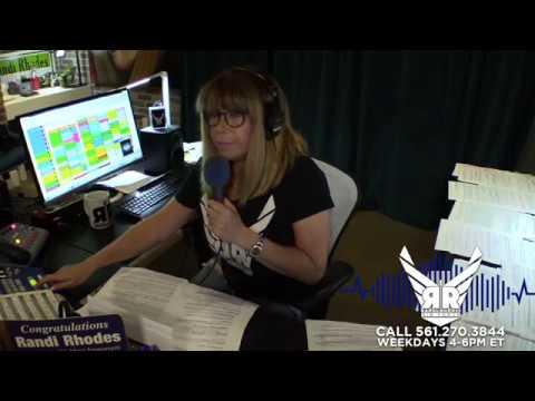 Free Full Show - 02-10-17 Randi Rhodes Show Live Stream