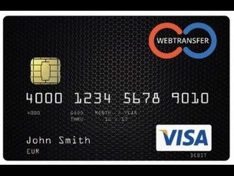 Онлайн заявка на кредитную карту через интернет