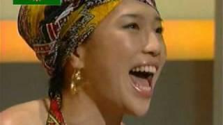 Anyango (Mukoyama Eriko) - Jaugenya