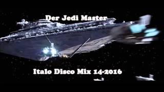 Italo Disco Mix 14 2016