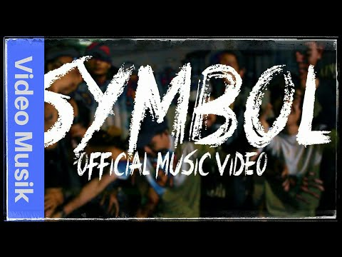 ADY GEAST - SYMBOL [OFFICIAL MUSIC VIDEO]