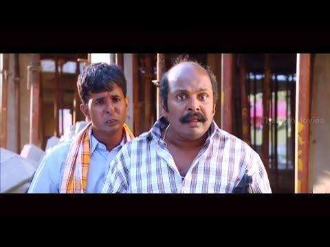வயிறு குலுங்க சிரிங்க 100 % சிரிப்பு உறுதி #  Tamil Funny Comedy   Singam Puli Latest Comedy 2017#