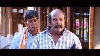 வயிறு குலுங்க சிரிங்க 100 % சிரிப்பு உறுதி # |Tamil Funny Comedy | Singam Puli Latest Comedy 2017#