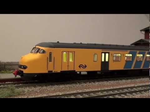 Wentink Apeldoorn presenteert de Roco Plan V (63161 / 69161)