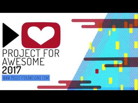 Visions Global Empowerment - Project for Awesome 2017