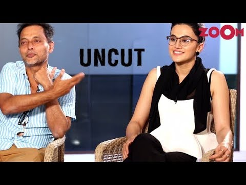 taapsee-pannu-opens-up-on-her-rejection,-new-movie-badla-&-more- -exclusive- -full-interview