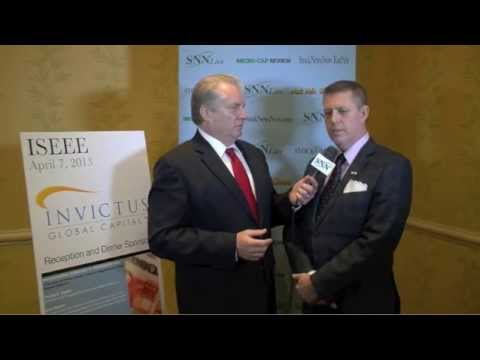 Invictus Global Capital - Capital Markets & Corporate Finance Consulting Firm