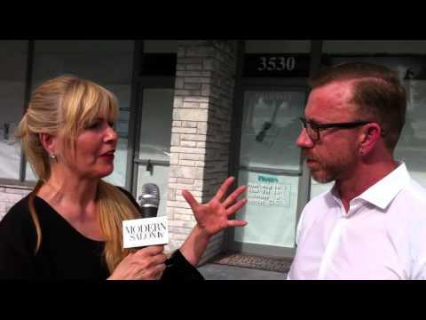 Salon Tour: Ouidad, Ft. lauderdale