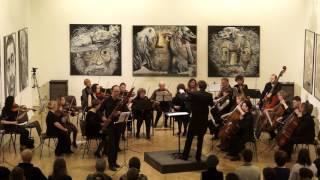 �������� ���� А  Вивальди  Концерт для фагота ми минор ������