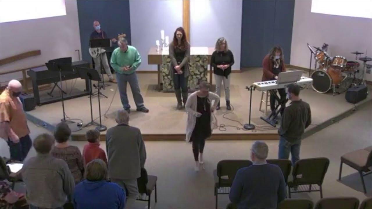 Worship 10.25.2020