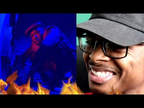 T The Goat! | Tyler, The Creator - OKRA | Reaction