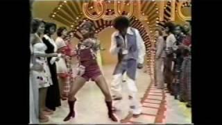 That's Soul Dancing - James Brown, Michael Jackson, Black Dance Creati
