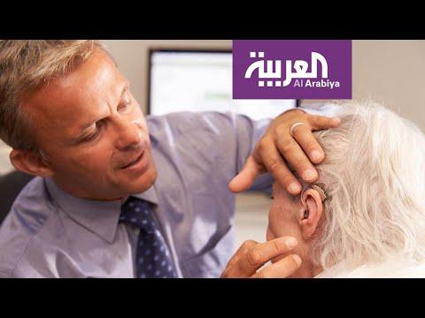 صباح العربية  كيف يتفادى الشباب مشاكل ضعف السمع؟  - نشر قبل 2 ساعة