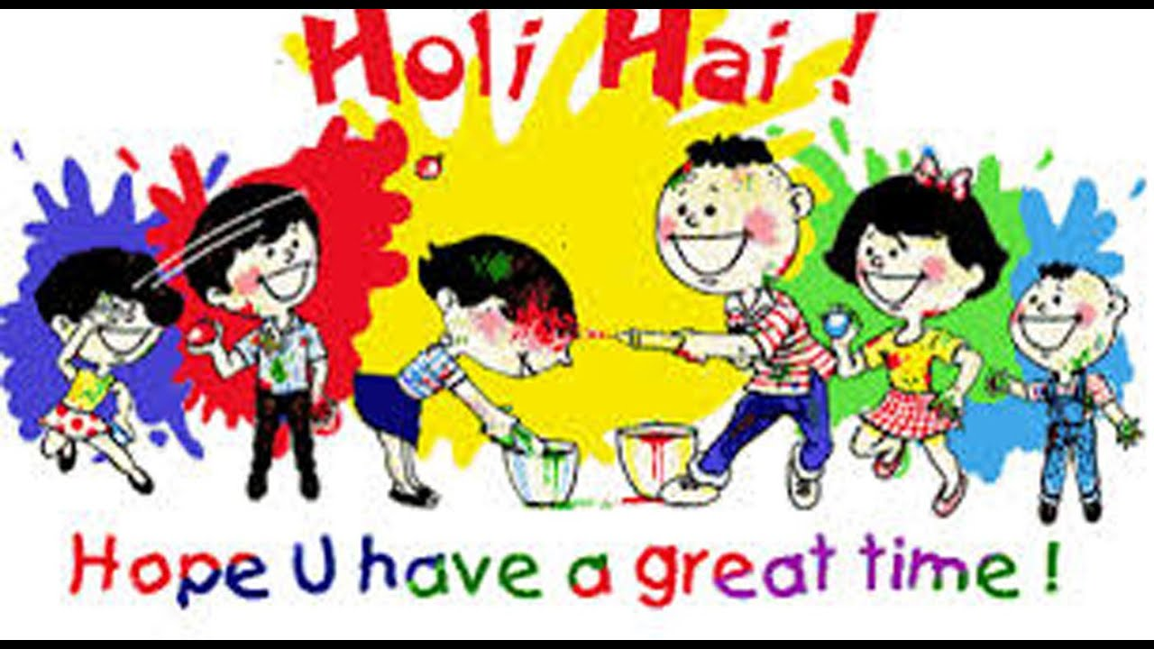 Happy Holi 2016   Latest Holi Wishes, SMS, Greetings, Images, Whatsapp  Video Download 18   YouTube